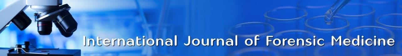 International Journal of Forensic Medicine