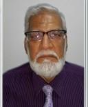 Dr. Abdul Rauf Chaudhry